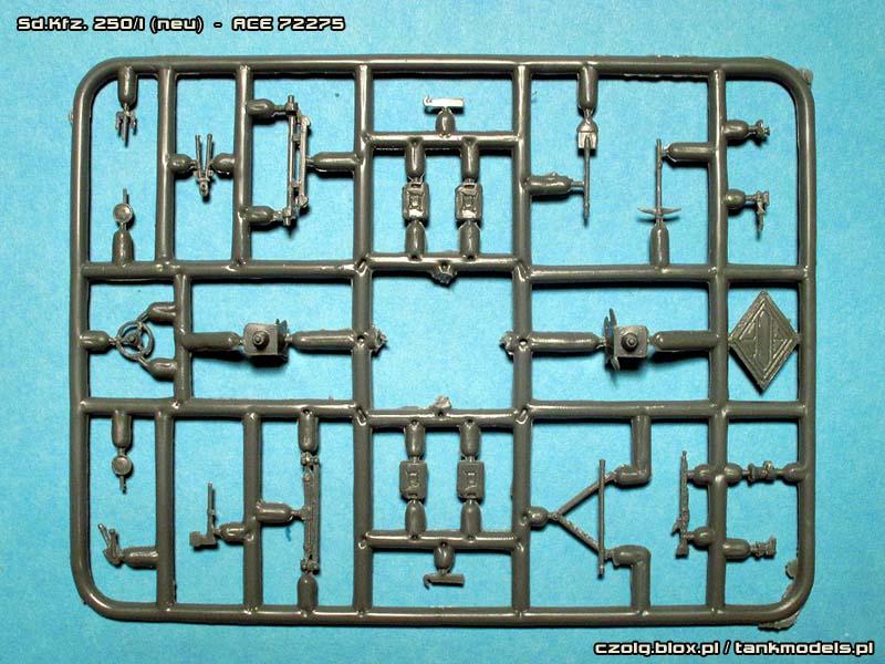 Sd.Kfz. 250/1(neu) - ACE 1/72