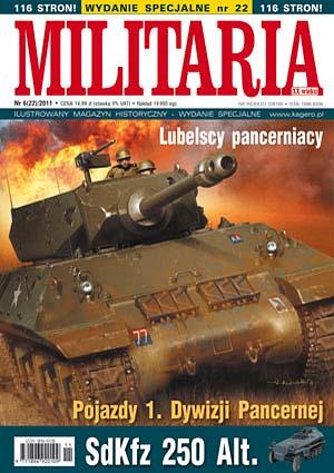 Militaria XX Wieku Wydanie Specjalne Nr. 6/2010 (22)