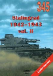 Tank Power 345 - Stalingrad