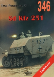 Tank Power 346 - Sd.Kfz. 251