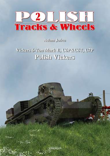 Polish Tracks & Wheels No. 2